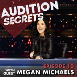 Megan Michaels Wants You to Stay True to Yourself