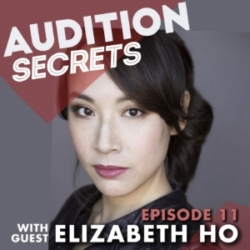 Elizabeth Ho is Letting it Go