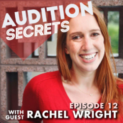 Rachel Wright Thinks You Should See A Therapist