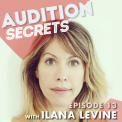 Ilana Levine Stays Curious