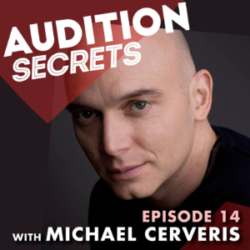 Michael Cerveris Does What Terrifies Him