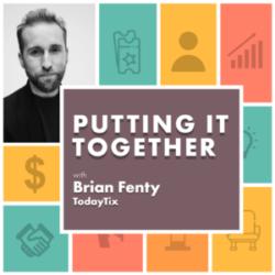 Brian Fenty, TodayTix