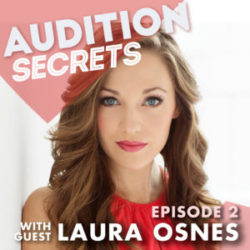 Laura Osnes Wants You To Feel Things