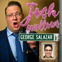Ep3 - George Salazar, Feed me (tots), Seymour