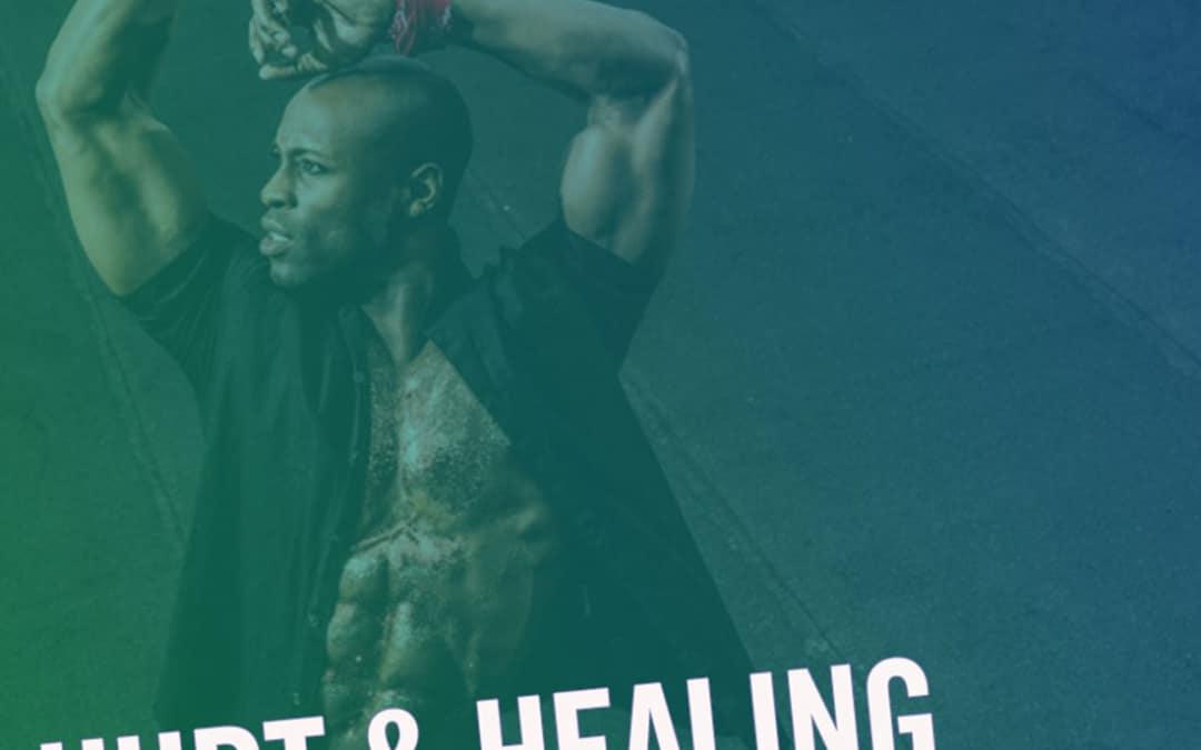 HURT & HEALING