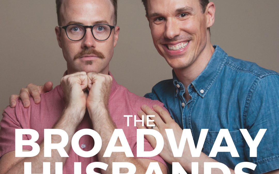 #6 – Parenting on Broadway