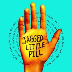 Jagged Little Pill Broadway Con