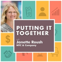 Putting It Together Episode 5 Janette Roush