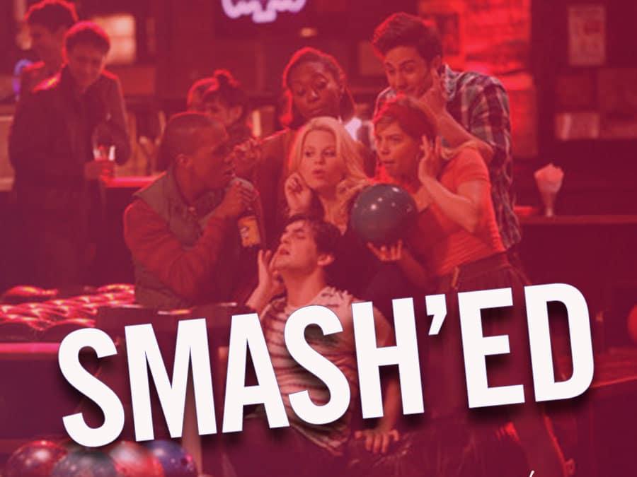 #225 – Smash'ed (Episode 8)