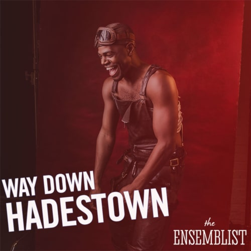 WAY DOWN HADESTOWN