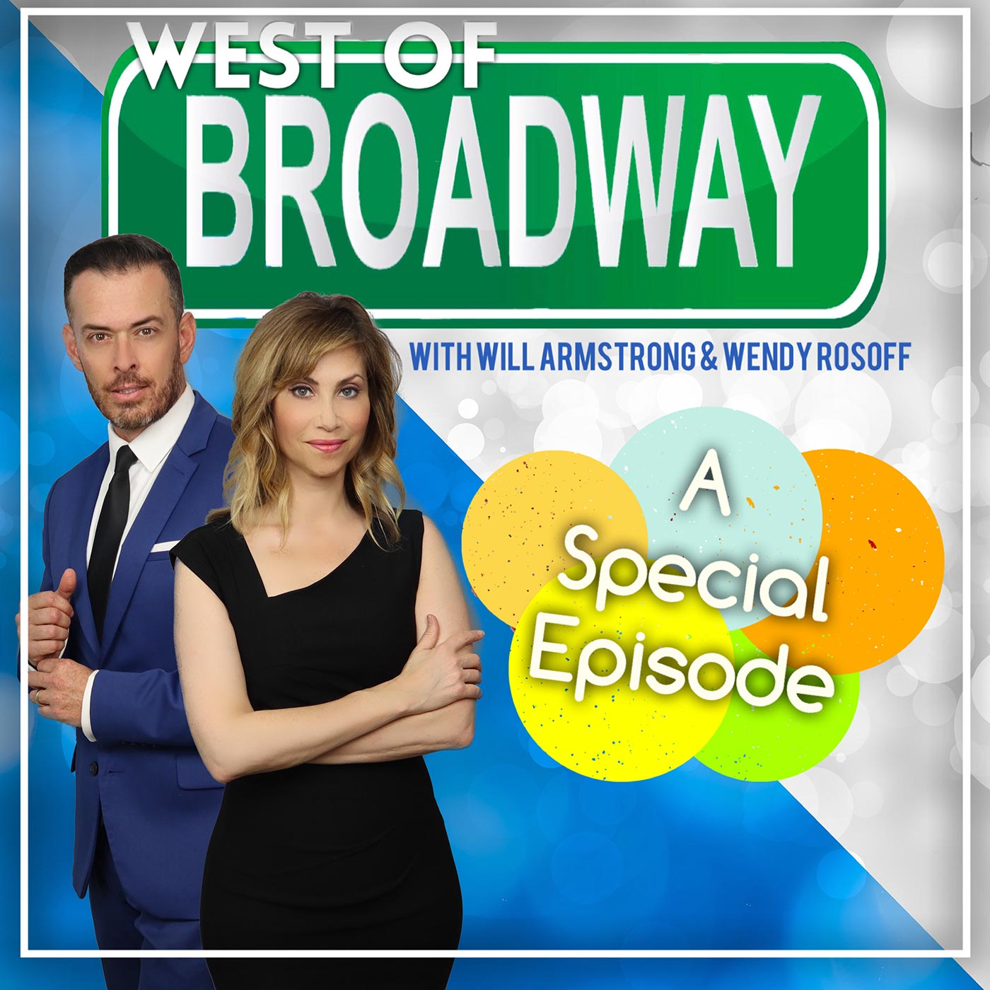 West of Broadway Special Episode COVID-19 Response