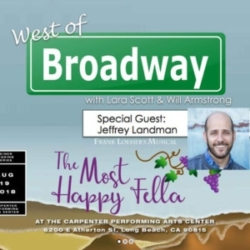 West of Broadway Episode 11