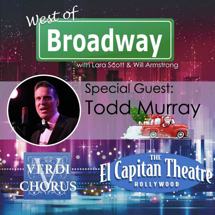 West of Broadway Episode 17