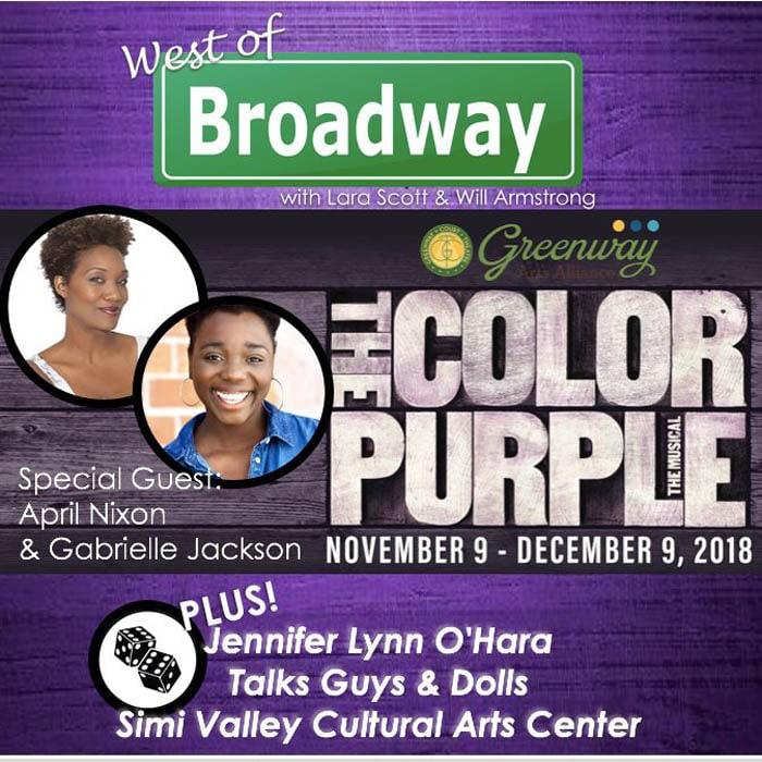 West of Broadway Episode 20