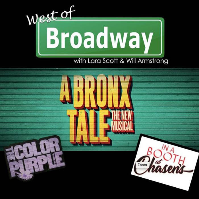 West of Broadway Episode 21