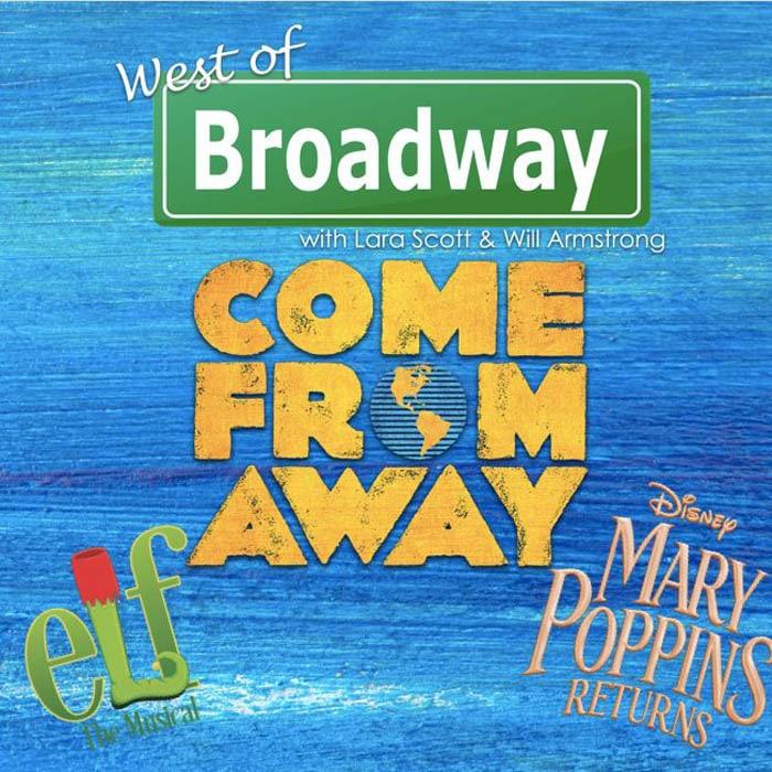 West of Broadway Episode 22