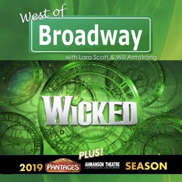 West of Broadway Episode 23