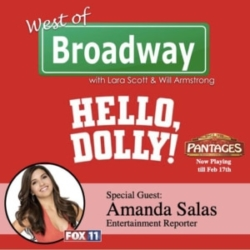 West of Broadway Episode 25