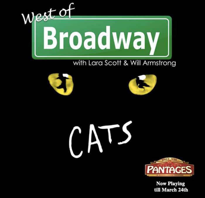 West of Broadway EP 26 Cats