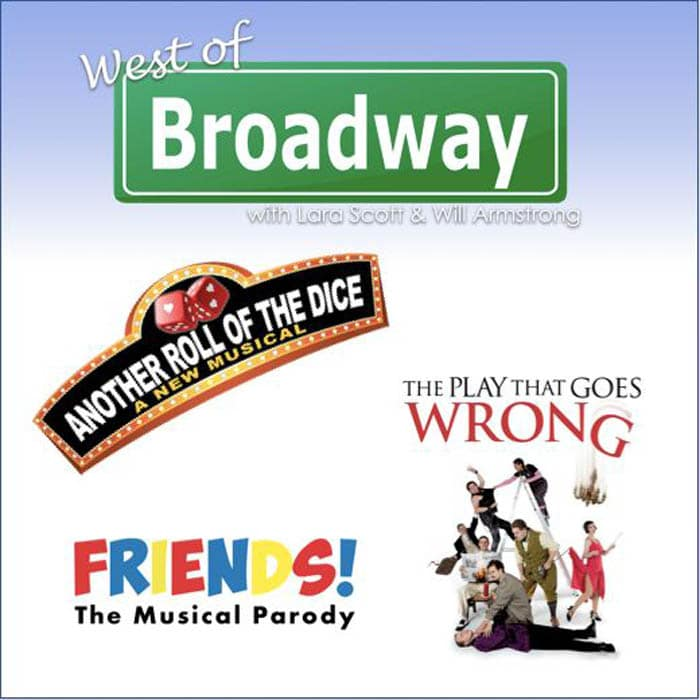 West of Broadway Episode 31
