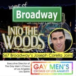 West of Broadway Episode 33