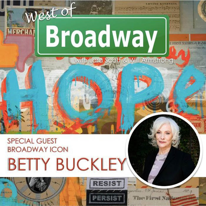 West of Broadway Episode 39