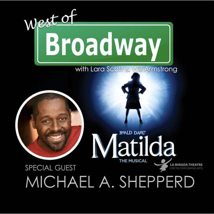 West of Broadway Episode 42