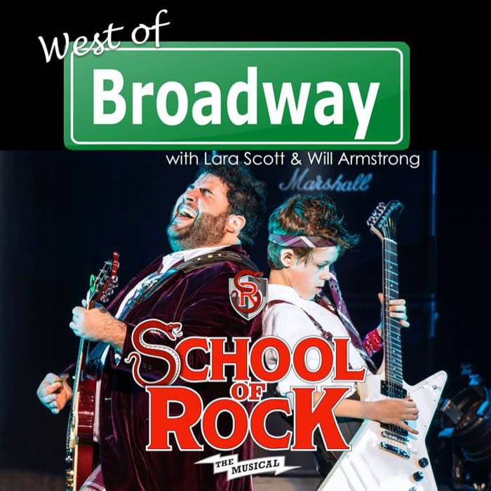West of Broadway Episode 8